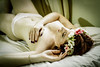 Ensaio Sensual (Fotografia Sensual Feminina) Tags: ruiva sardas sexy sensual feminina pb nude