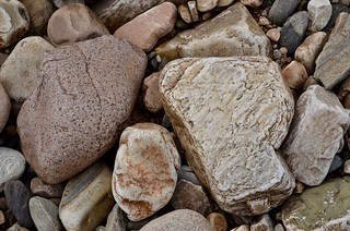 Just Rocks, Glen Nevis