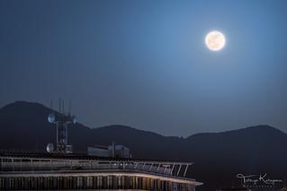 The Super Moon