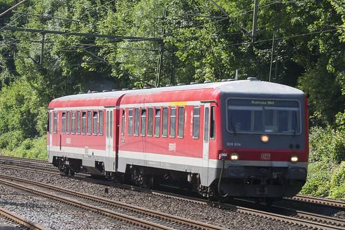 D DB 928 634 Bingen 15-06-2017