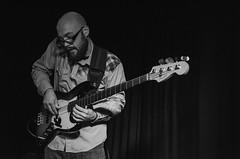The Get Right Band | Roanoke, VA (Marc Rainey Jr.) Tags: vibes fun cool white black bassguitar bass nikon expression emotion concert music