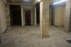 Basement area (James O'Hanlon) Tags: lord street st lordst lordstreet arcade shopping magno house bhs blacklers units shops 1901 building old historical liverpool merseyside lordstreetarcade lordstarcade