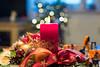 Weihnachten 2017 (markusseyferth) Tags: weihnachten2017 kerze bokeh 50mm stm