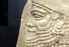 King Sargon II (YIP2) Tags: assyria babylonia akkad sargon king relief detail nineveh rmo antiquities museum leiden akkadian assyrian iraq sculpture ancienthistory archeology