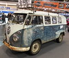 VW Typ 2 T1 Kombi (Sidney Industries) (Zappadong) Tags: vw typ 2 t1 kombi sidney industries essen motor show 2017 zappadong oldtimer youngtimer auto automobile automobil car coche voiture classic classics oldie oldtimertreffen carshow volkswagen