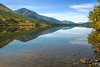 750_7653 (lgflickr1) Tags: mountains water lake landscape alaska blue clear clean fall endofsummer calm peaceful