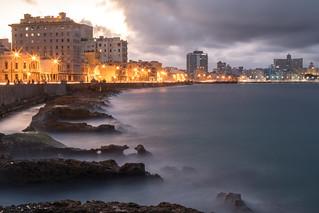 Last Light, La Habana