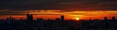 Fireball over London