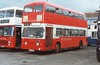 img2045  PRH 246G Hull 31-7-93 (marktriumphman) Tags: leyland pdr roe east yorkshire hull