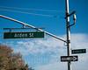 """Arden St"" Street Name Signs, Fort George, New York City (jag9889) Tags: 2017 20171125 ardenst ardenstreet butcher fortgeorge jacobarden lamppost manhattan ny nyc newyork newyorkcity oneway outdoor post sign signpost sky street text tree usa unitedstates unitedstatesofamerica uppermanhattan wahi washingtonheights jag9889"