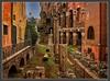 Roma_Teatro Marcello_il ghetto_Jewish Ghetto__Via Portico d'Ottavia_Italia (ferdahejl) Tags: roma teatromarcello ilghettojewishghetto viaporticodottavia italia dslr canondslr canoneos800d