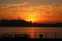 356/365 青龙日出 (TSOriginaux) Tags: sunrise god heaven beautiful light morning