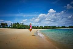 Selfie, Lazarus Island, Singapore (singaporebugtracker) Tags: singaporebugtracker lazarusisland beach sunny shore islet sand christmas singapore seringatkiasisland selfie coconut idyllic picturesque getaway