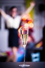 Merry christmas (Zeeyolq Photography) Tags: happynewyear2018 alcools bokeh champagne fairelafête happynewyear party saturdaynight soirée wine woman
