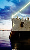Armoured Cruiser Georgios Averof (dtavlikos) Tags: nikon f4 kodak colorplus cp200 georgios averof armoured cruiser γεώργιοσ αβέρωφ μακεδονία ελλάδα macedonia greece hellas thessaloniki θεσσαλονίκη ship hellenic navy dusk sunset bow warship battleship macedoniagreece makedonia timeless macedonian macédoine mazedonien μακεδονια македонија nf4kodakcp2002411761 grainpeeper