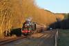 44806 at Kingthorpe (TomNoble7) Tags: nymr grosmont pickering newbridge kingthorpe lms black5 44806