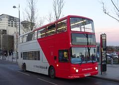 National Express West Midlands Dennis Trident 2/Alexander ALX400 4177 (Y779 TOH) (Liam1419) Tags: y779toh 4177 alexanderalx400 dennistrident2 nationalexpresswestmidlands