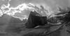 20170903_008pa_bw (mckenn39) Tags: nature glacier canada alberta banffnationalpark plainofsixglaciers rockymountains canadianrockies blackandwhite panorama