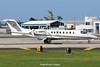 Private / Learjet 45 / C-GMRO arriving at TJSJ (Angel Moreno Photography) Tags: private learjet45 cgmro tjsj airport sanjuan puertorico airplane plane aircraft bizjet planespotter travel