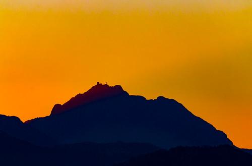 Formentor sunset