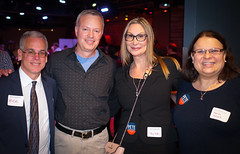 2018.01.06 Out for Pete II with Martin O'Malley and Danica Roem, Washington, DC USA 2242