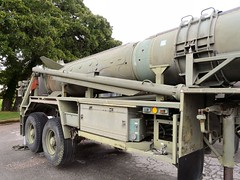 "Pershing II Erector Launcher 5 • <a style=""font-size:0.8em;"" href=""http://www.flickr.com/photos/81723459@N04/24707022757/"" target=""_blank"">View on Flickr</a>"