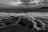 Longexposure (khan.Nirrep.Photo) Tags: longexposure bretagne breizh beach water waves canon sky seascape sea