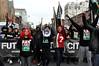 Resist 2017 (greenelent) Tags: resist protest resist2017 streets demonstrations blm blacklivesmatter newyork harlem