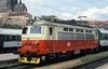 242 260  Brno  30.04.04 (w. + h. brutzer) Tags: brno eisenbahn eisenbahnen train railway elok tschechien webru analog nikon 242 slowakei zug cd zsr