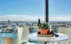 1605/80 Alfred Street, Milsons Point NSW