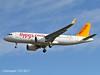 F-WWIO A320 NEO Pegasus. Acceptance flight. (@Eurospot) Tags: fwwio pegasus airbus a320 a320neo toulouse blagnac tcnbm