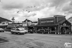 Jackson - Wyoming - 23.09.2016 (Andrea  Perotti) Tags: jackson jacksonhole wyoming unitedstatesofamerica usa statiunitidamerica statiuniti