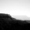 Vanishing Landscape 017 (noahbw) Tags: brycecanyon d5000 nikon utah abstract autumn blackwhite blackandwhite bw canyon cliffs desert erosion flickr fog foggy horizon landscape minimal minimalism mist misty monochrome mountains natural noahbw quiet rock shadow silhouette sky square still stillness stone