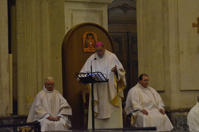 Messe de Minuit 2017 - Cathédrale (16)