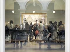 Dimension (Tim Roper) Tags: art institute chicago museum leica kodak vision3 250d