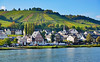 Weingut Treis (menzelhd) Tags: weingut mosel moseltal zell rheinlandpfalz weinbau wein weinberg winzer