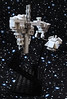 Roll the Credits (VAkkron) Tags: star lego wars episode v 5 the empire strikes back nebulon b gr75 transport microscale space