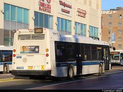 Metropolitan Transportation Authority #8469 (vb5215's Transportation Gallery) Tags: mta metropolitan transportation authority 2016 nova bus lfs