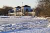 Sunnyside pavillion in ice (jer1961) Tags: toronto sunnysidebeach sunnysidepavillion ice frozen boardwalk humberbay
