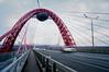 (dmitre_silin) Tags: москва мост живописный россия город конструкции архитектура инженерия engineering architecture design city russia scenic bridge moscow силин silin