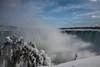 Frozen Falls (b.m.a.n.) Tags: niagarafalls nikond850 niagarapeninsula horseshoefalls falls winter frozen cold