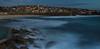 Bronte Panorama (RoosterMan64) Tags: australia bronte landscape longexposure nsw panorama rockpool seascape sunrise