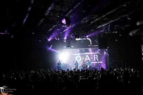 O.A.R. - November 9, 2017