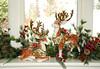 Have a Dear Christmas (Colorado Sands) Tags: colorado sandraleidholdt decorations ceramic christmas merrychristmas usa deer