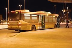 1823 (BillyCabic) Tags: toronto ttc transit bus