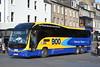 Parks of Hamilton KSK980 (Will Swain) Tags: seen edinburgh 23rd september 2017 bus buses transport travel uk britain vehicle vehicles county country england english north scotland scottish city centre parks hamilton ksk980 citylink link