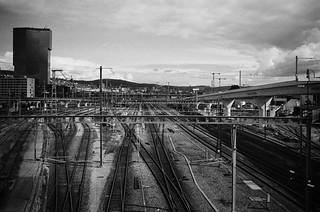 model railway dream