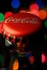 Holiday Cheer (disgruntledbaker1) Tags: bokeh macromondays christmas color bright cola coke