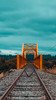 Cocule (ramoskathyj3) Tags: puente chile landscape followme nature summer sky yellow launion