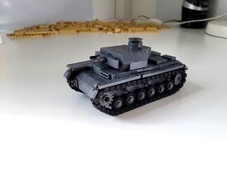 New year new tank